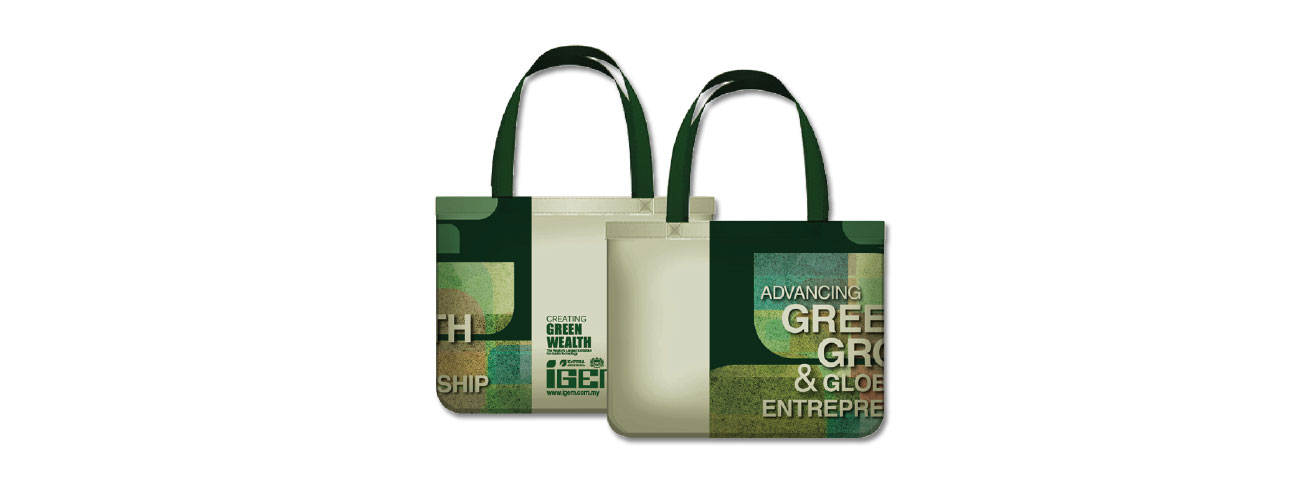 others IGEM recycle bag